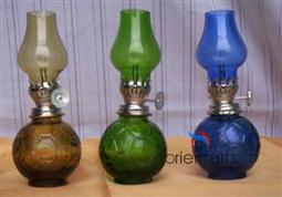 Oil Lamp 3PCS Set
