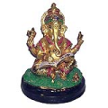 India God Ganesha