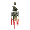 Money Frog Feng Shui Fortune Bells