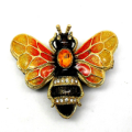 The Bee Design Trinket Box